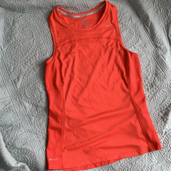 Nike Tops - Nike Workout Tank